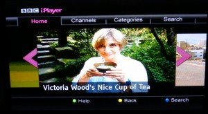 Victoria Wood's Nice Cup Of Tea on iPlayer
