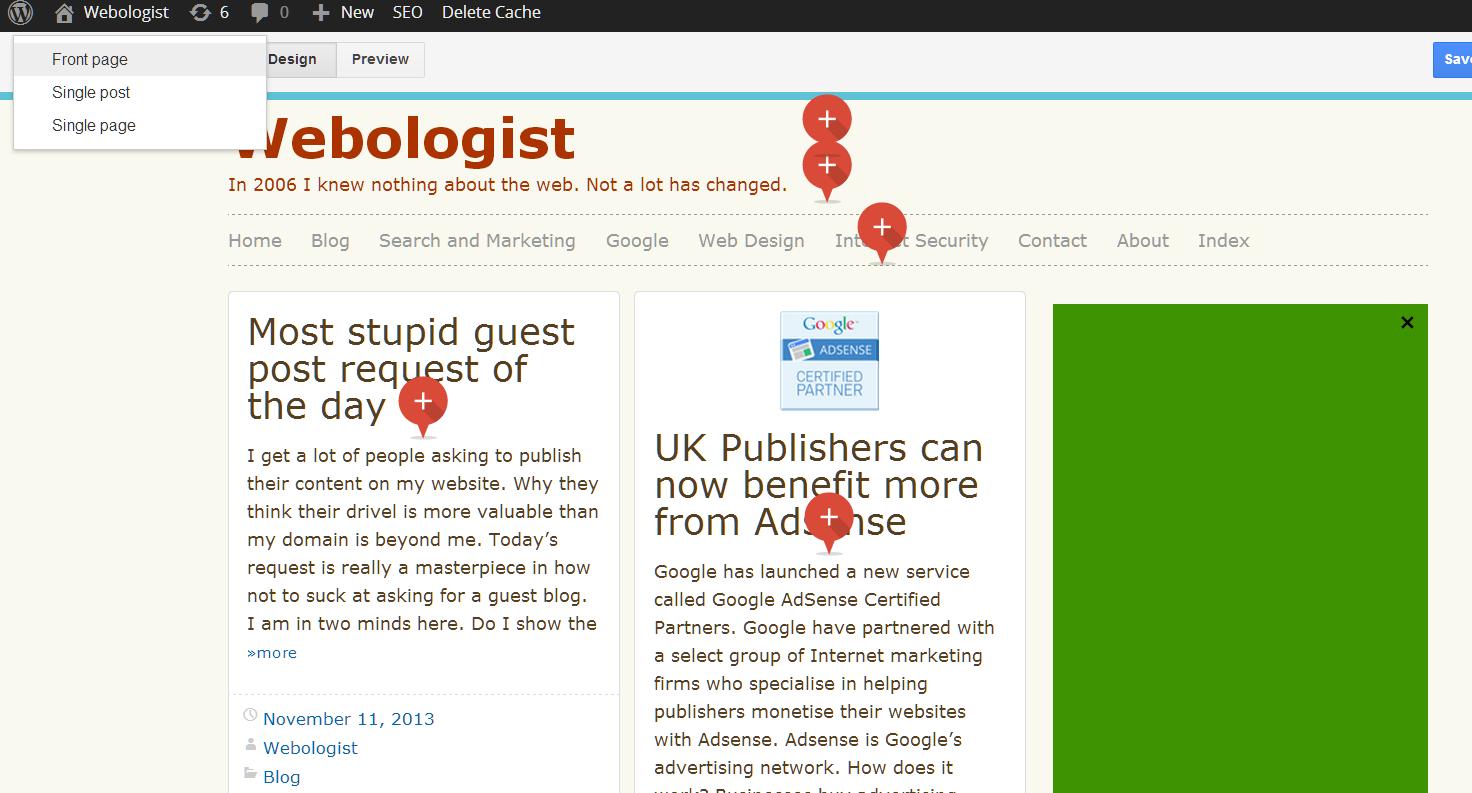 Google publisher plugin 4
