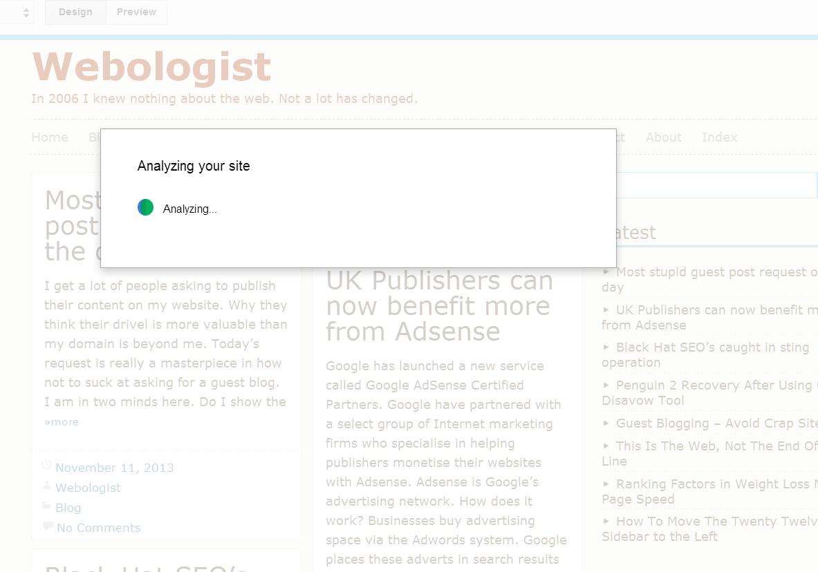 Google publisher plugin