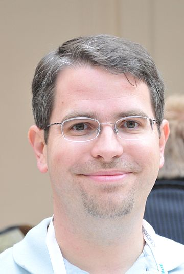 Google#s head of web spam, Matt Cutts.