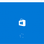 Microsoft Store Windows 10 not working